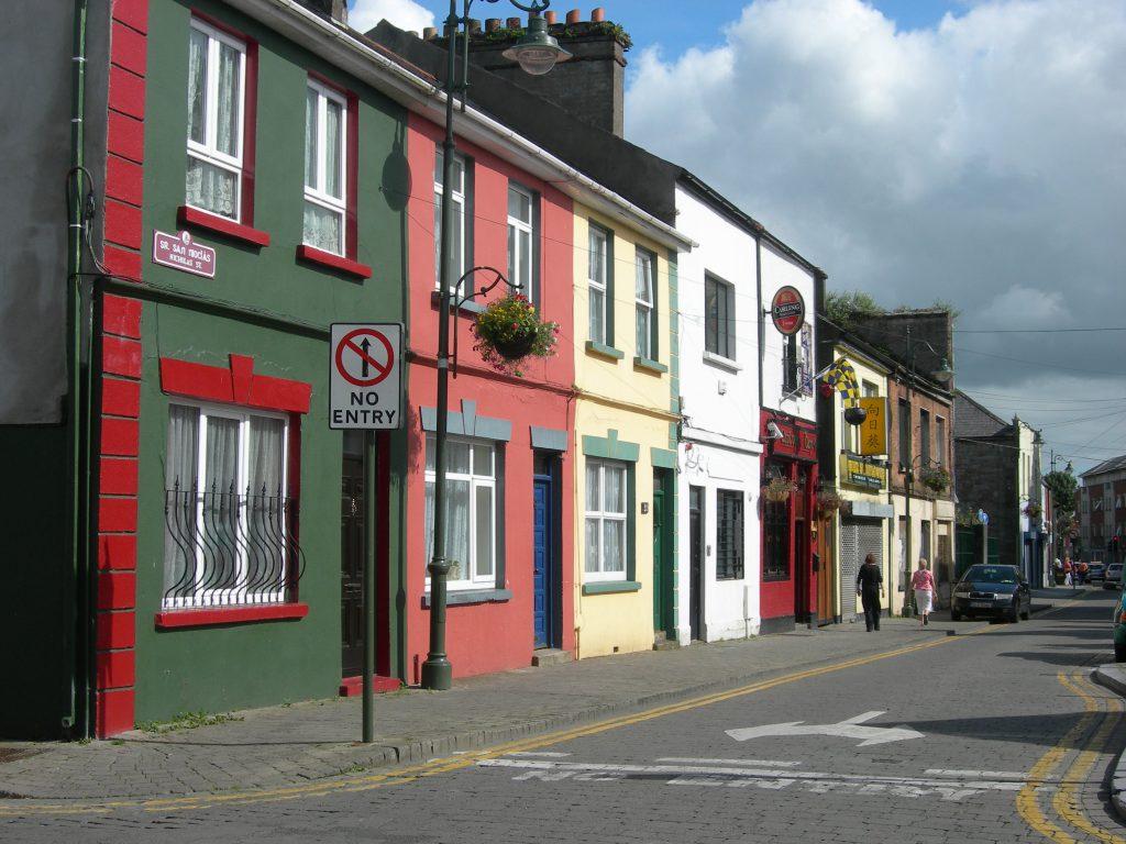 """Limerick, Irlands Prototyp einer """"Arbeiterstadt"""""""