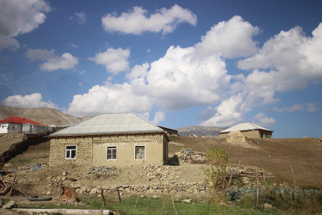 Aserbaidschan, meine Seele