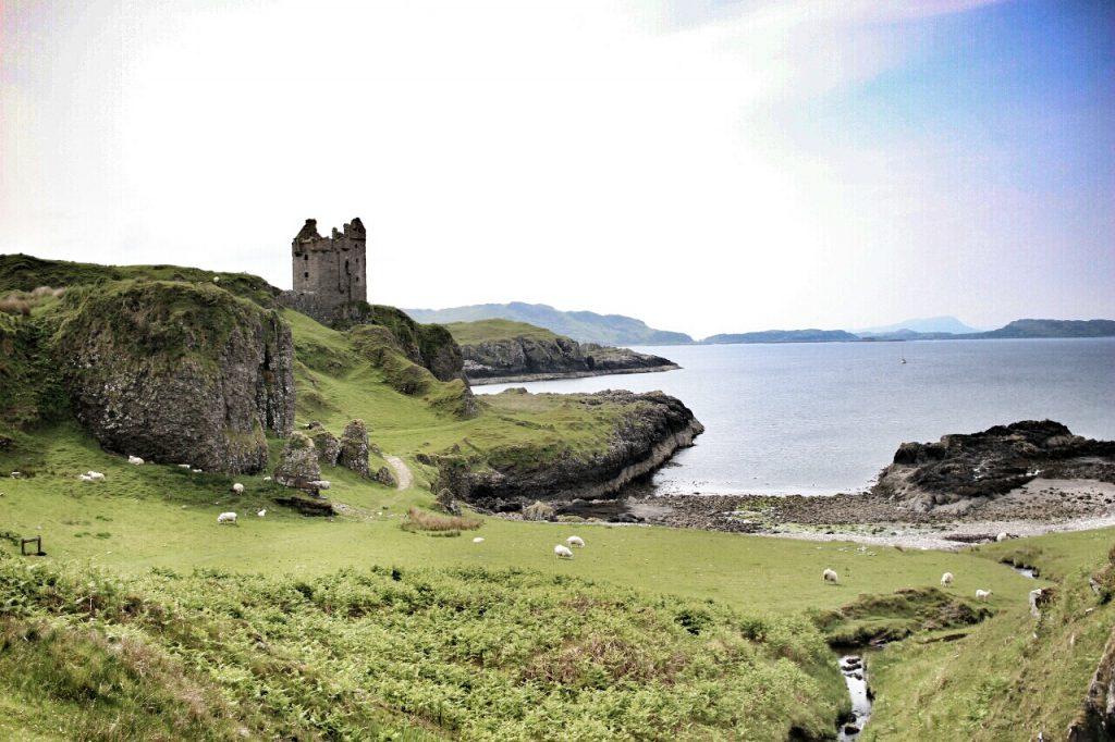 Die West Highlands: Schottland von seiner schönsten Seite