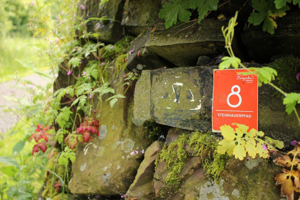 Bergische Streifzüge: Wie steinreich Lindlar wirklich ist