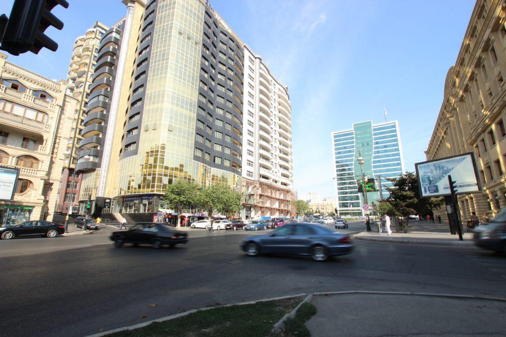 Aserbaidschan rückt weiter von Europa ab