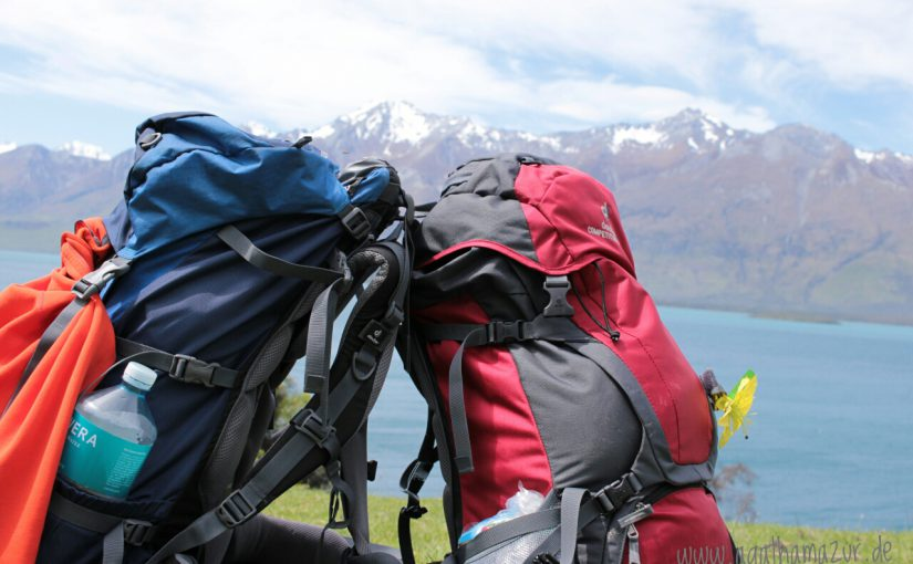 Wildnis und Natur: Neuseeland pur