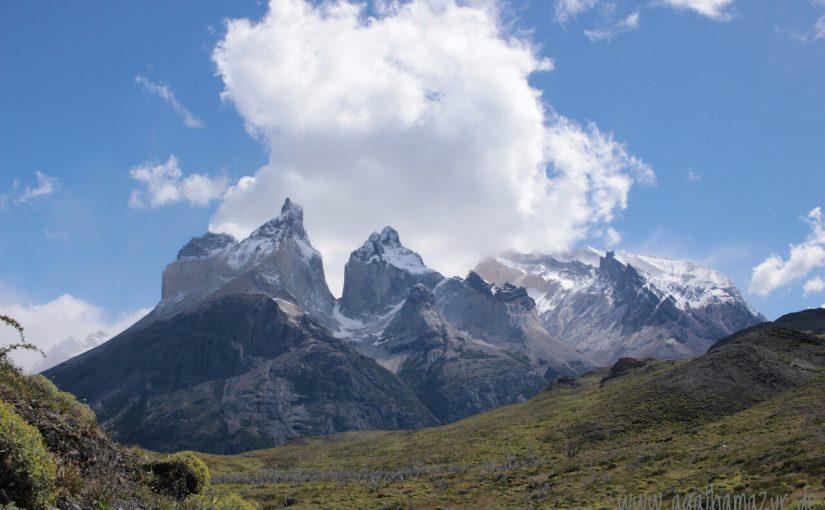Das große Finale: Patagonien