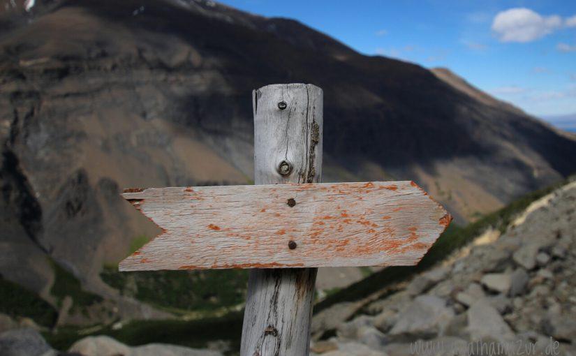 #MeineWeltreise: Was bleibt übrig?