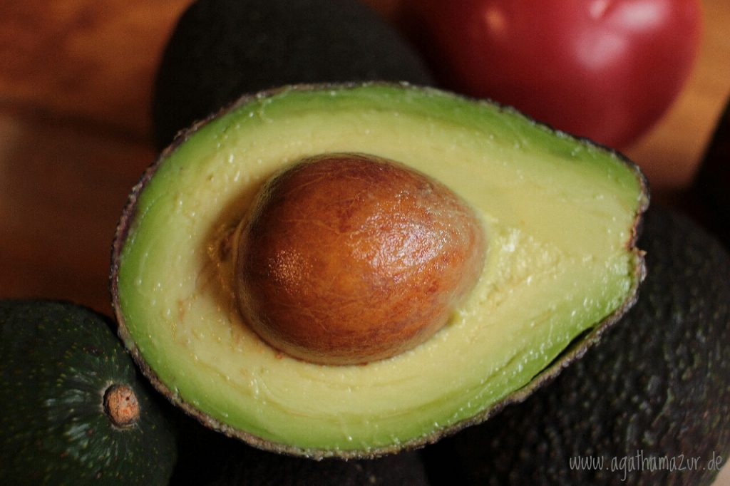 Rehabilitiert die Avocado!