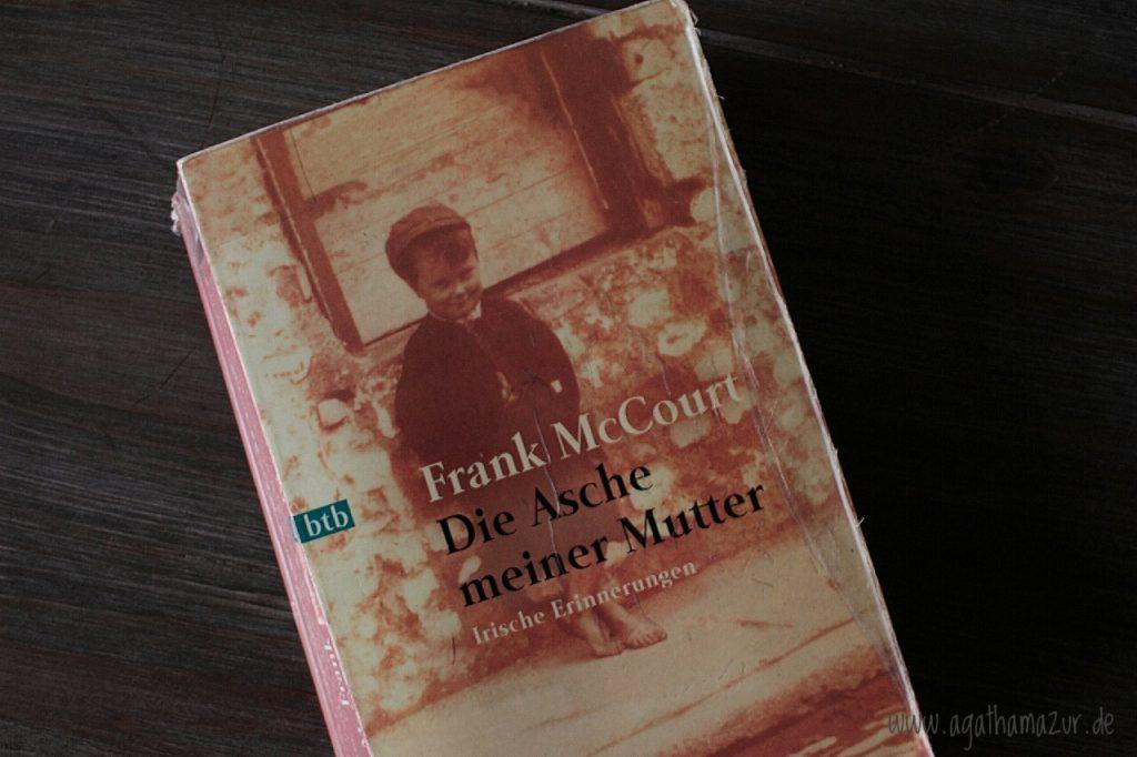 Bücher, die die Welt verändern: Die Asche meiner Mutter