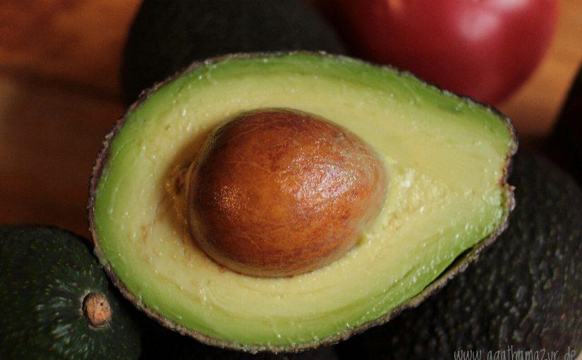 Rehabilitiert die Avocado!