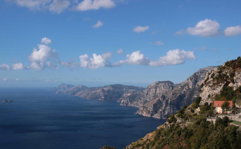 Italiens berühmtester Wanderweg: Unterwegs auf dem Sentiero Degli Dei