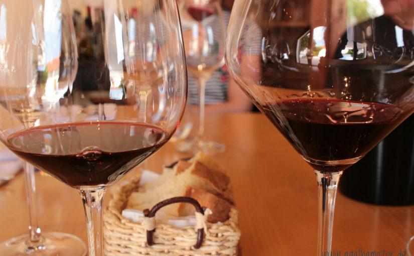 Die Sonne im Glas – Kroatiens Weine